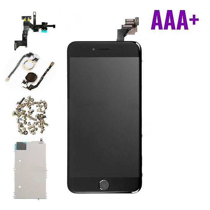 Stuff Certified® iPhone 6 Plus Pre-mounted screen (Touchscreen + LCD + Parts) AAA + Quality - Black