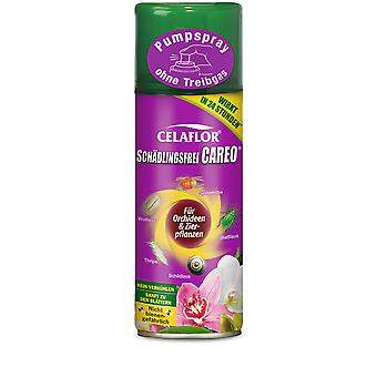 SUBSTRAL® Celaflor® Pest-free Careo® for Orchids & Ornamental plants, 200 ml