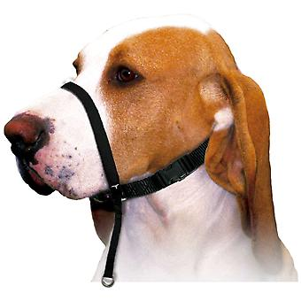 Ica Adiestr- Ar Nyl muzzle 1 * 18-32-46 (Dogs , Collars, Leads and Harnesses , Muzzles)