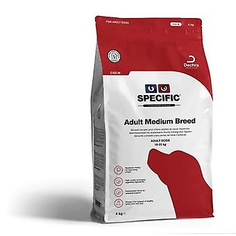 Specific Specific Adult Medium Breed CXD-M (Dogs , Dog Food , Dry Food)