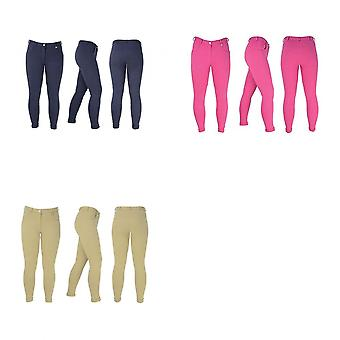 HyPERFORMANCE Childrens/Kids Burton Jodhpurs