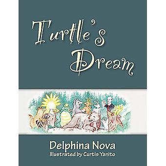 Turtles Dream by Nova & Delphina