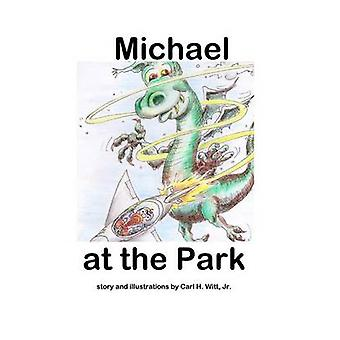 Michael at the Park by Witt & Carl H.