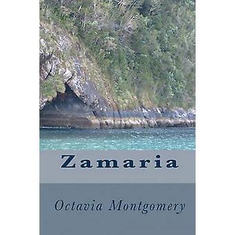 Zamaria av Montgomery & Octavia