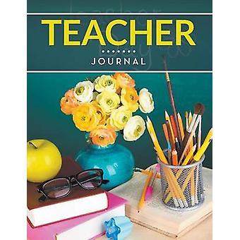 Teacher Journal by Publishing LLC & Speedy