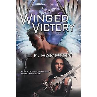 Winged Victory by Hampton & L. F.