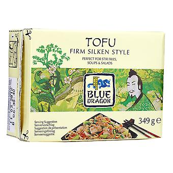 Blue Dragon Firm Silken Style Tofu