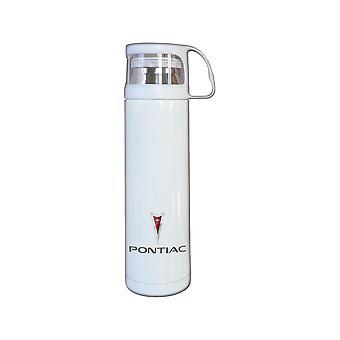 Pontiac Thermos
