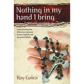 Nothing in My Hand I Bring - Understanding the Differences Between Rom