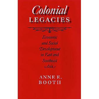 Héritages coloniaux - Développement économique et social à l'Est et au Sud