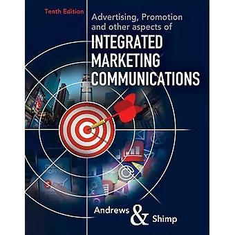 Advertising - Promotion - and other aspects of Integrated Marketing C