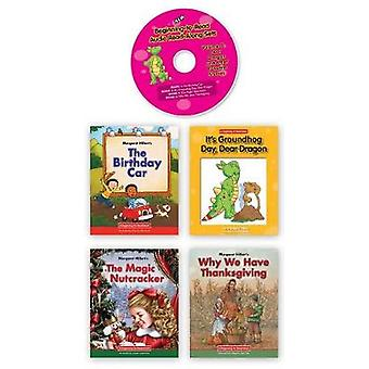 Dear Dragon and other Favorite Stories - Volume 5 - CD and Paperback