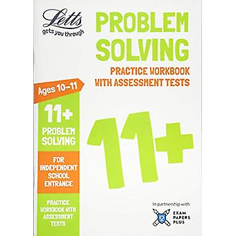Letts Common Entrance Success - Letts 11+ Problem Solving - Practice