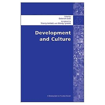 Development and Culture: Selected Essays from Development in Practice(Development in Practice Readers)