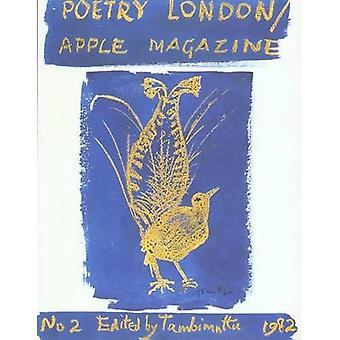 Poesi London/Apple Magazine: v. 1