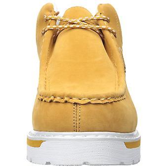 Lugz Mens Strutt LX Soft toe Lace Up Safety Shoes