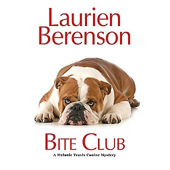 Bite Club by Laurien Berenson - 9781496718365 Book