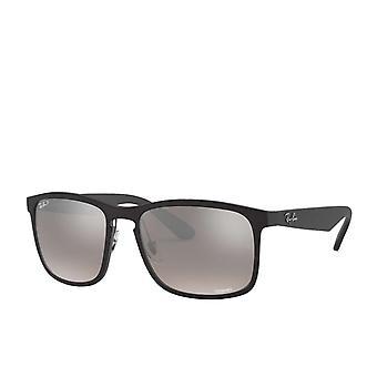 Ray-Ban RB4264 Chromance Polarized Sunglasses - Black