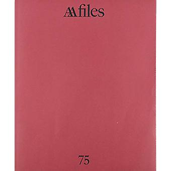 AA Files 75 by Tom Weaver - 9781907896941 Book