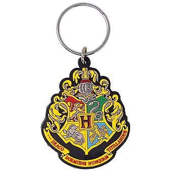 Harry Potter Hogwarts Logo Schlüsselanhänger