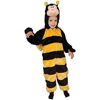 Hunaja mehiläinen lapsi puku