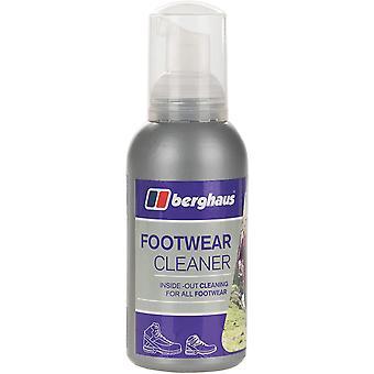 Berghaus Shoe Boot Footwear Cleaner Gel 150ml