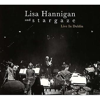 Live In Dublin [CD] Usa import