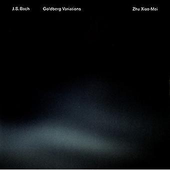 Bach, j.s. / Xiao-Mei - Johann Sebastian Bach: Goldberg-Variationen Bwv 988 [Vinyl] USA importieren