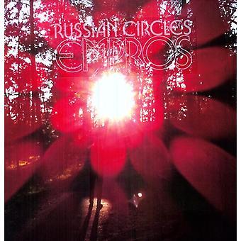 Russian Circles - Empros [Vinyl] USA import