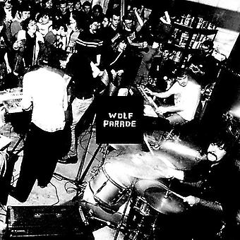 Wolf Parade - Apologies to the Queen Mary (Deluxe Edit [Vinyl] USA import