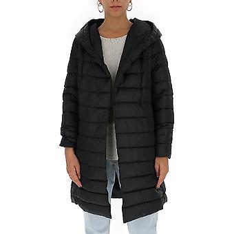 'S Max Mara 94860386000003 Femmes-apos;s Black Nylon Down Jacket