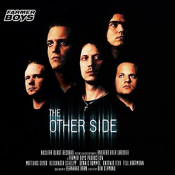 Farmer Boys - Other Side [CD] USA import