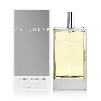 Paco Rabanne - Calandre - Eau De Toilette - 100ML