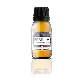 Organic Perilla Vegetable Oil 250 ml of oil