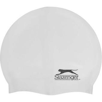 Slazenger silikoni uima-cap juniorit