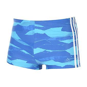 أديداس 3S FIT السباحة القصيرة الرجال