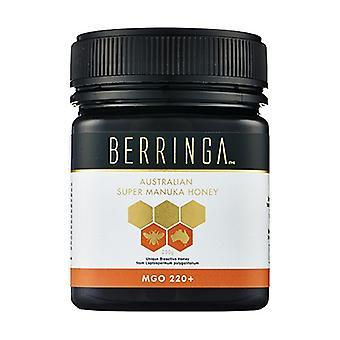 Berringa The Super Manuka Mgo 220+ 250 g