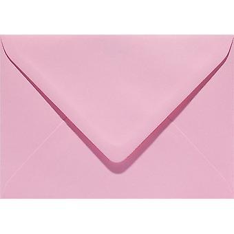 Papicolor 6X Envelope C6 114x162 mm Babypink