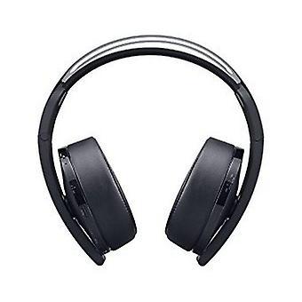 Casque sans fil Sony PLATINUM Play Station 4