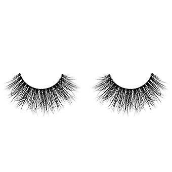 Velour Multi Layered False Mink Lashes - Dream Girl - Natural Length Falsies