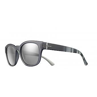 Sunglasses Unisex Cat.3 matt grey/grey (JSL11191147)