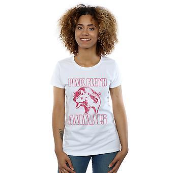 Pink Floyd Women's Animals Algie T-Shirt