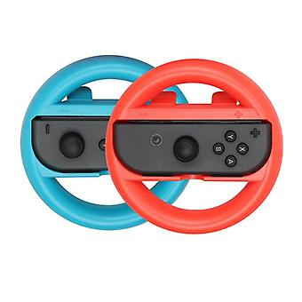 Abs Handle Grips Controller Case For Nintendo Switch Console