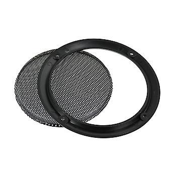 Audio-Lautsprecher Schutzabdeckung - 3/4/5/6,5 Zoll für Auto-Lautsprecher
