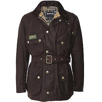 Barbour International Wax International Jacket