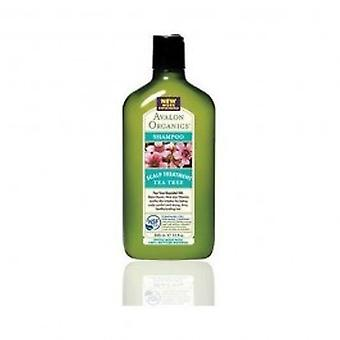 Avalon - Tea Tree hoofdhuid traktatie Shampoo 325ml