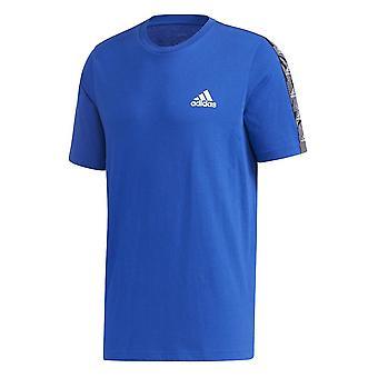 Adidas Essentials Tape Tee GD5444 universal ganzjährig Männer T-shirt