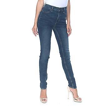 | свободных людей Высотные джинсы