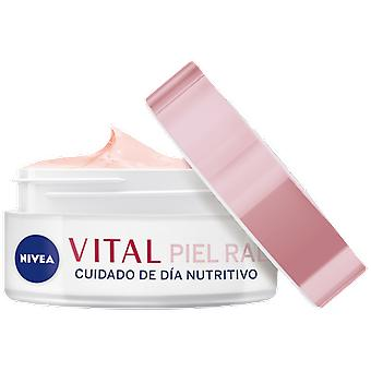 Nivea Vital Radiant Day Care Nourishing 50 ml