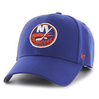 47 Brand Adjustable Cap - NHL New York Islanders royal